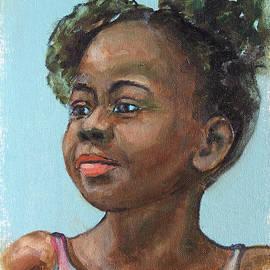 Xueling Zou - African American 10