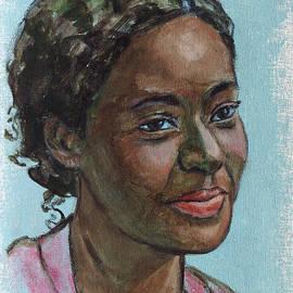 Xueling Zou - African American 11