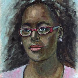Xueling Zou - African American 12
