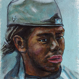 Xueling Zou - African American 13