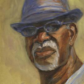 Xueling Zou - African American 4