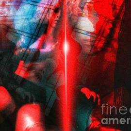 Jessica Shelton - After Dark