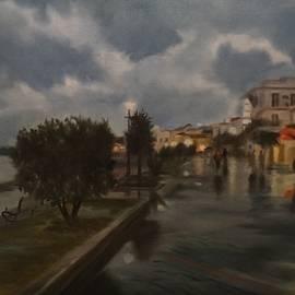 Ageliki - After rain
