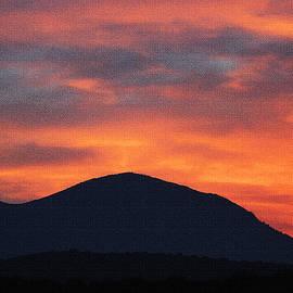 Tom Janca - After Sunset  Arizona