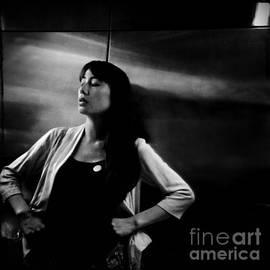 Miriam Danar - After the Ball. Elevator.