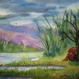Ellen Levinson - Afternoon Nap