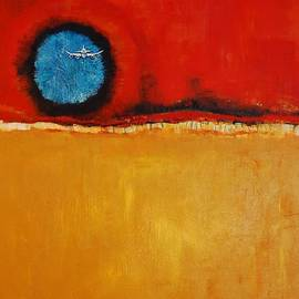 Jean Cormier - Against a Blue Moon