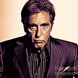 Larry Espinoza - Al Pacino
