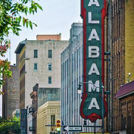 Ken Johnson - Alabama Theatre