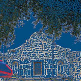 Joe Jake Pratt - Alamo San Antonio