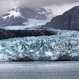 Farol Tomson - Glacier Bay National Park