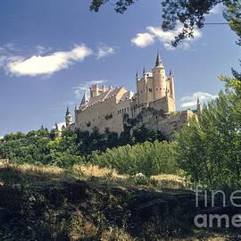 Bob Phillips - Alcazar Castle