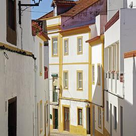 Carlos Caetano - Alentejo Street