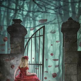 Patrizia Paradiso - Alice