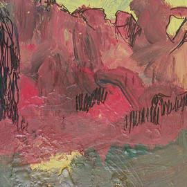 Judith Redman - Alien Landscape