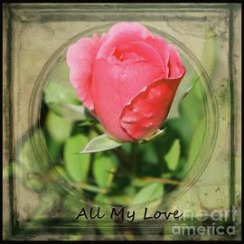 Nina Silver - All My Love