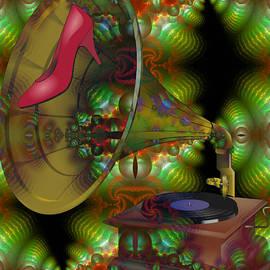 Diana Coatu - All That Jazz