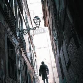Alley Man - Carlos Caetano