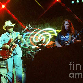 Gary Gingrich Galleries - Allman Brothers-Dickey-1048