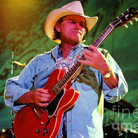 Gary Gingrich Galleries - Allman Brothers-Dickey-1097