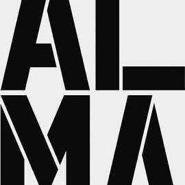 ALMA - Three Dots