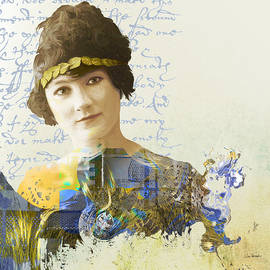 Van Renselar - Alma Twenty