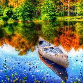 Pennie  McCracken - Alone on the Lake