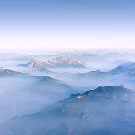 Dmytro Korol - Alpine Islands