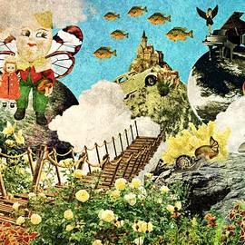Ally  White - Alternative Fairy Tales