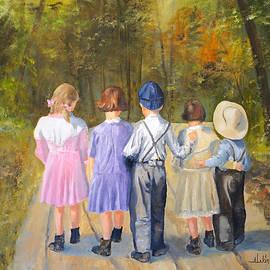 Alan Lakin - Always Together