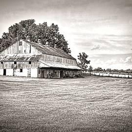 Scott Hansen - Amana Colonies Farm House