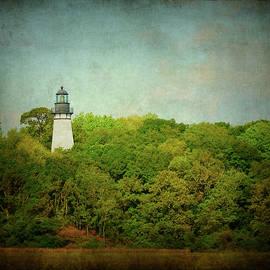 Carla Parris - Amelia Island Lighthouse