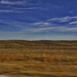 Roth Gray - America The Beautiful #landscape