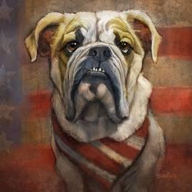 American Bulldog - Sean ODaniels