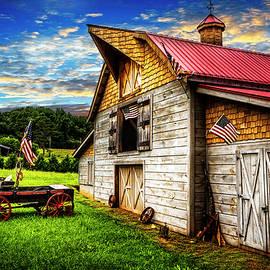 Debra and Dave Vanderlaan - American Country
