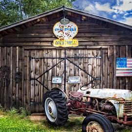 Debra and Dave Vanderlaan - American Farm