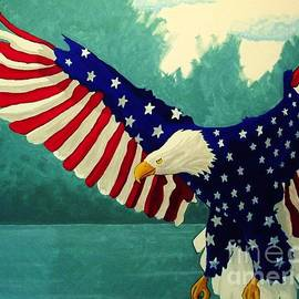 Kyle  Brock - American Glory