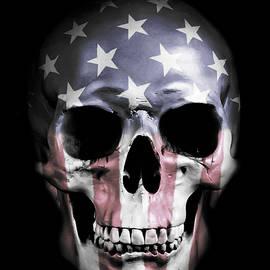 Nicklas Gustafsson - American Skull