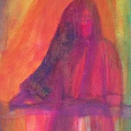 Judith Redman - Amish Girl between Two Worlds