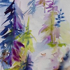 Beverley Harper Tinsley - Among The Trees