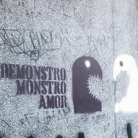 Bianca Alencar - Amor Só De Monstro.  monstro Amor!