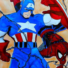 Justin Moore - AMS 323 Watercolor