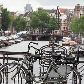 Rona Black - Amsterdam