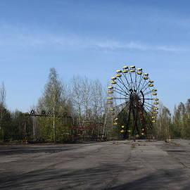 Akira Yoshida - Amusement park