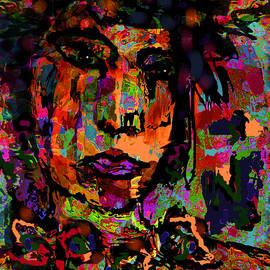 Natalie Holland - An Artist