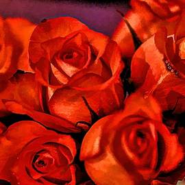 Diana Mary Sharpton - An Orange Gift