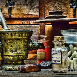 Paul Ward - An Original Pharmacy