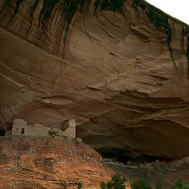 Cliff Wassmann - Anasazi Indian Ruin