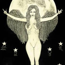 Wendy Wunstell - Ancient Ache