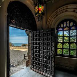 Ancient Entrance - Adrian Evans